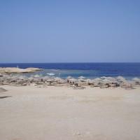 Küste und Strand